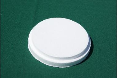 Korek styropianowy okrągły