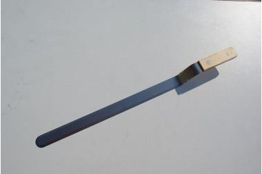 Nóż do odsklepiania nierdzewny