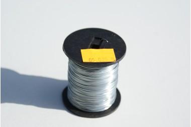 Drut do węzy fi 0,5 mm 0,25 kg